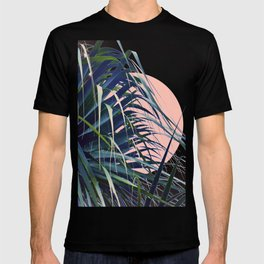 Feather Palm T-shirt