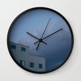 Bye Bye Wall Clock