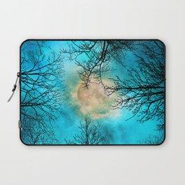 Werewolf Moon Laptop Sleeve
