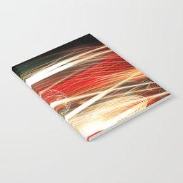 Orbital Notebook