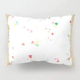 POP (t)ART Pillow Sham