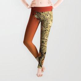 Bearnado! Leggings