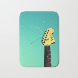 Revolution Rock Bath Mat