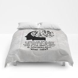 George Orwell - 1984 - Mind Control Comforters