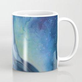 Celestial Rising Coffee Mug