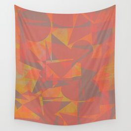 Futura 2 Wall Tapestry