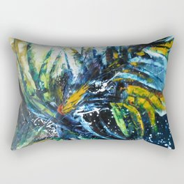 Spring odour Rectangular Pillow