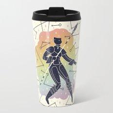 Rainbow Warrior Travel Mug