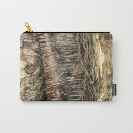 If I Could Read Tree Carry-All Pouch