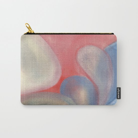 Watercolor Pastel V. G. 02 Carry-All Pouch