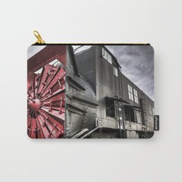 The Snow Plow Carry-All Pouch