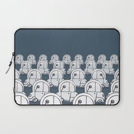 One way or another Laptop Sleeve