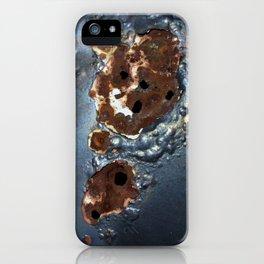 Metal Earth iPhone Case