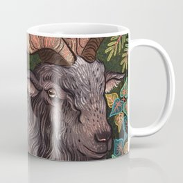 Markhor Coffee Mug