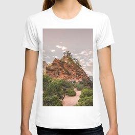 Angel's Rest T-shirt