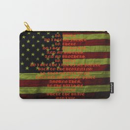 American Viking Carry-All Pouch
