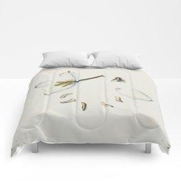 Diaphanous  Comforters