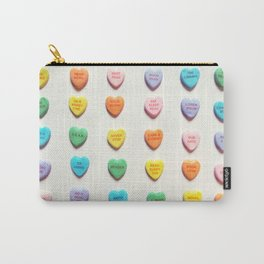 Love Books Carry-All Pouch