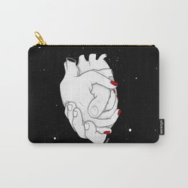unfinished story Carry-All Pouch
