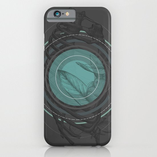 growth iPhone & iPod Case