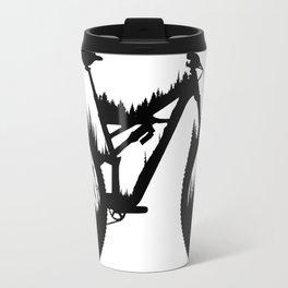 New Enduro Bike Travel Mug