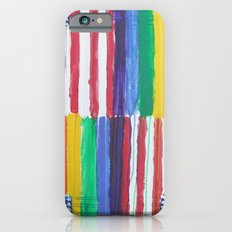 Flags for The Future 38 Slim Case iPhone 6s