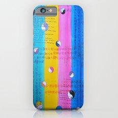 HH 14 b ii iPhone 6s Slim Case