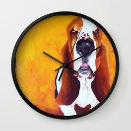 Norman Wall Clock