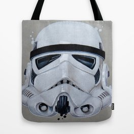 Stormtroop-ah.  Tote Bag