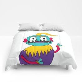 Fitz the Monster Comforters