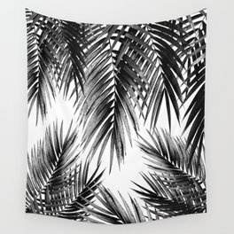 Palm Leaf Jungle Vibes #3 #tropical #decor #art #society6 Wall Tapestry