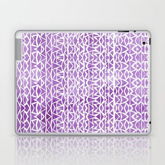 Tribal Mosaic Laptop & iPad Skin