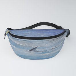 Shallow water Fanny Pack