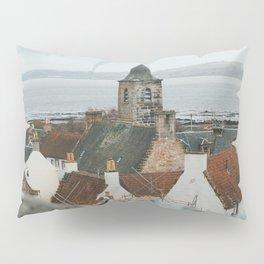 Culross From Above Pillow Sham