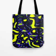 Intricate lines Tote Bag