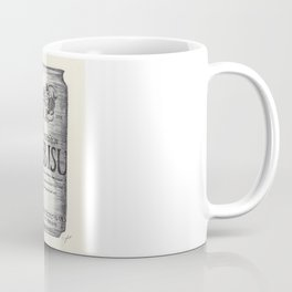 BALLPEN JAPAN 4 Coffee Mug
