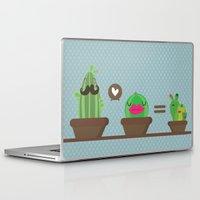 math Laptop & iPad Skins featuring Simple math by Maria Jose Da Luz