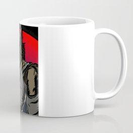 NIGHT STALKER Coffee Mug