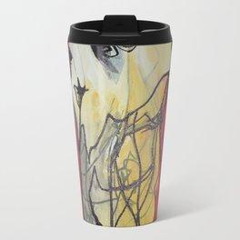 count Travel Mug