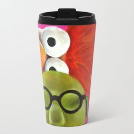 The Muppets - Bunsen and Beaker Travel Mug