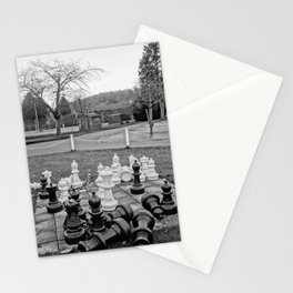 War and Peace II Stationery Cards