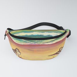 Pipers Stroll Fanny Pack