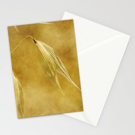 meadow banners #2 Stationery Cards