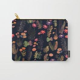 dark florest Carry-All Pouch
