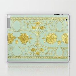 sunshine over versailles Laptop & iPad Skin