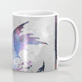Galaxy Series (Dragon) Coffee Mug