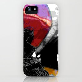 Airtime iPhone Case