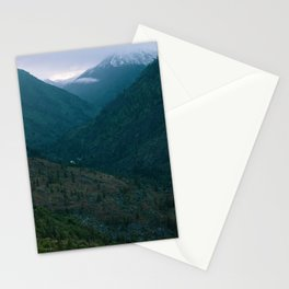 pnw mtn 1 Stationery Cards