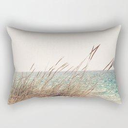 Cozy day Rectangular Pillow