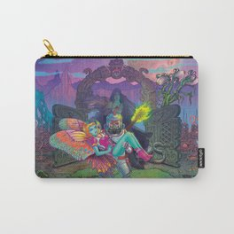 Enter The Dream Sequence - The Lone Gate Carry-All Pouch